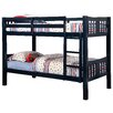 Hokku Designs Dana Twin Bunk Bed