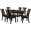 Darby Home Co Ferraro 7 Piece Dining Set