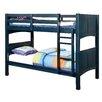Hokku Designs Spectrum Twin Futon Bunk Bed
