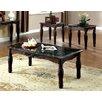 Hokku Designs 3 Piece Coffee Table Set