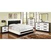 Hokku Designs Verzaci Platform Customizable Bedroom Set