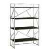 "Hokku Designs Madelle 70.25"" Etagere Bookcase"