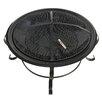 Hokku Designs Smauge Cast Iron Fire Pit