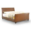 Hokku Designs Caputo Upholstered Platform Bed