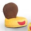 Hokku Designs Simia Folding Kids Novelty Chair
