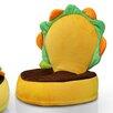 Hokku Designs Delisch Folding Kids Novelty Chair