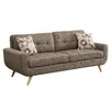 Hokku Designs Miron Contemporary Sofa