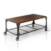 Hokku Designs Starke Coffee Table