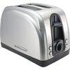 Range Kleen Brentwood 2-Slice Elegant Toaster