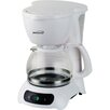 Range Kleen Brentwood 4-Cup Coffee Maker