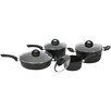 Range Kleen Starfrit Aroma 8 Piece Cookware Set
