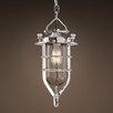 String Light Company 1 Light Mini Pendant