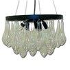 String Light Company 1 Light Pendant