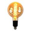 String Light Company 60W Vintage Light Bulb