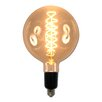 String Light Company 60W Vintage Light Bulb
