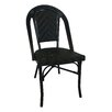 String Light Company Stacking Dinning Side Chair