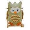 Rockabye Owliver Owl Rocker