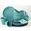 Over and Back Summit Lake Dinnerware Set