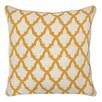 Kosas Home Valencia Linen Throw Pillow