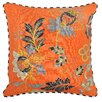 Kosas Home Tess Cotton Throw Pillow