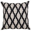 Kosas Home Heather Linen Throw Pillow
