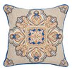 Kosas Home Zagora Cotton Throw Pillow