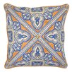 Kosas Home Cleo Cotton Throw Pillow