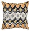 Kosas Home Angelica Cotton Throw Pillow