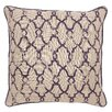 Kosas Home Shaw Cotton Throw Pillow