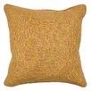 Kosas Home Adelina Cotton Throw Pillow