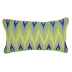 Kosas Home Torch Cotton Throw Pillow