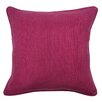 Kosas Home Simone Cotton Throw Pillow