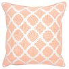 Kosas Home Colette Cotton Throw Pillow