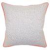 Kosas Home Manon Cotton Throw Pillow