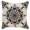 Kosas Home Amu Cotton Throw Pillow