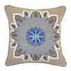 Kosas Home Morgana Cotton Throw Pillow