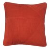 Kosas Home Idotabori Cotton Throw Pillow