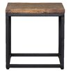 Mercury Row Ione End Table
