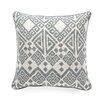 Kosas Home Global Bazaar Gibraltar Linen Throw Pillow