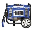 Ford Power Equipment 4650 Watt Portable Gasoline Generator