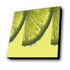 Lamp-In-A-Box Limes Photographic Print
