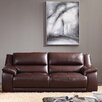 Creative Furniture Leroy Leather Sofa