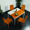 Creative Furniture Orlando 5 Piece Dining Set