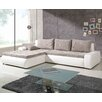 Creative Furniture Galileo Sectional with Sleeper