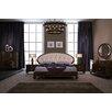 Creative Furniture Delia Platform Customizable Bedroom Set
