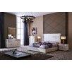 Creative Furniture Elsa Platform Customizable Bedroom Set