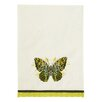 Sarah Watts Single Butterfly Kitchen Towel