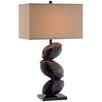 Stein World Tobin Table Lamp with Rectangular Shade