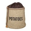 Kitchen Craft Java Hessian Potato Preserving Bag