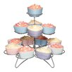 Kitchen Craft Miniamo Wire 13 Cupcake Tree